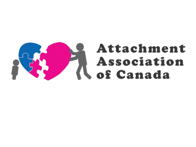 Logo Design: Attachment Association of Canada
