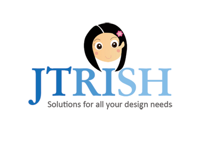 Logo Design: JTrish Design