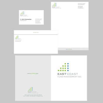 Print Design: East Coast Funds Management Inc